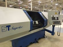 Supertec Model G31A-50 CNC Angl