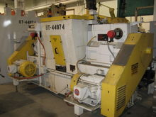 GIUSTINA MODEL R242-30 CNC GIUS