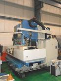 DAH-LIH MCV 1500 4 AXIS CNC MAC