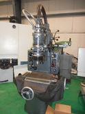 Moore #2 Precision Jig Grinder
