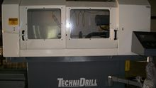TechniDrilll 50 Series, Model .
