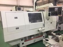 Shigiya Model GPL30-40 CNC OD G