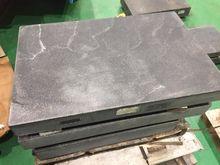 """(5) Metro Granite Plates 24"""" x"""