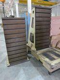 DeVlieg 24 x 57 Angle Plates (P