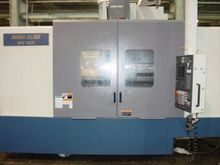 Used MORI SEIKI MV65