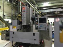 Haas Model TM-1 CNC Vertical Mi