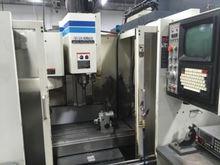 FADAL VMC 4020HT CNC VERTICAL M