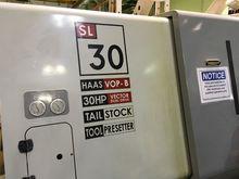 Used HAAS SL30T CNC