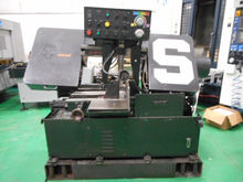 MARVEL SPARTAN HORZ BAND SAW PA