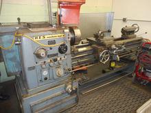 Used H.E.S. HN400 16