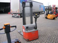 Used 2008 Atlet PS 1