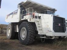 Used 2010 TEREX TR10