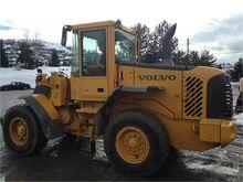 Used 2005 VOLVO L60E