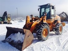Used 2001 CASE 521D
