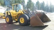 Used 2010 VOLVO L150