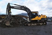 Used 2013 VOLVO EC30