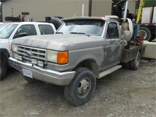Used 1989 FORD F350