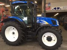 2010 NEWE HOLLAND T6010 PLUS 4W