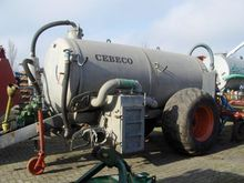 Used CEBECO 7500LTR