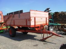Used MIEDEMA 5 TONS