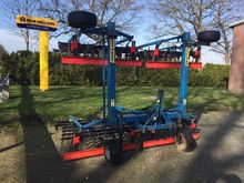Used RABE 6MTR WIEDE