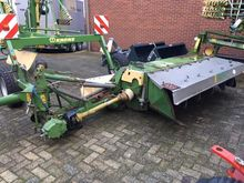 Used 2001 KRONE AM28