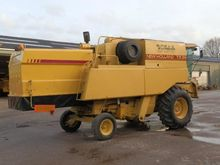 Used HOLLAND TX34 MA