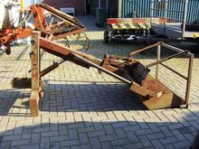 Used WIFO HYDR ACHTE