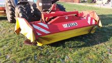 Used 2007 FELLA 3 MT