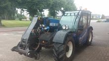 2013 NEW HOLLAND LM5030 VERREIK