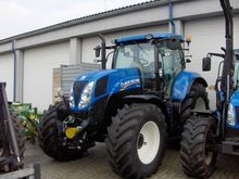 2013 NEW HOLLAND 7.170RC TRACTO