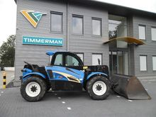 2008 NEW HOLLAND LM5060 VERREIK