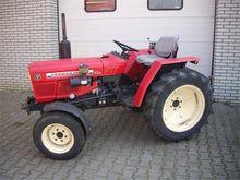 Used 2000 Yanmar 226