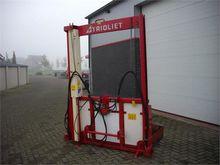 Used 2011 Trioliet T