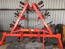 Used 2000 Becker 8-R