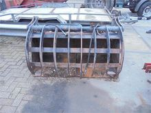 Used 2010 Stoll 160