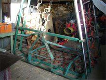 Used 2000 Jako 5 MTR