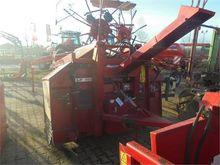Used 2009 Trioliet U