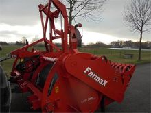 Used 2011 Farmax spi