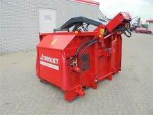 Used 2010 Trioliet S