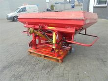 Used 2000 Lely CENTE