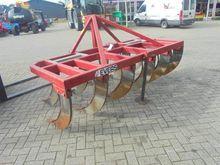 Used 2008 Evers WOEL