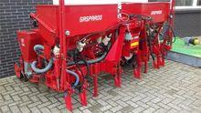 2000 Gaspardo SP 520-SPRING