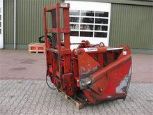 Used 2006 Redrock Al