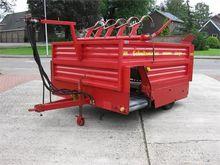 1995 Schuitemaker AMIGO 20
