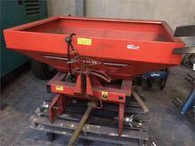 2000 Kuhn C-ZSA 800