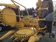 2011 New Holland RI450