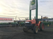 Used Kubota L3400 for sale  Kubota equipment & more | Machinio