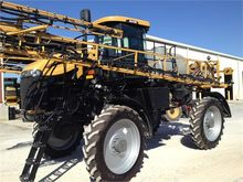 Used 2014 AG-CHEM RG