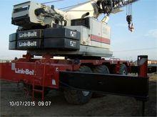 2006 LINK-BELT RTC-80100 II